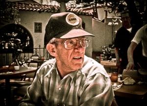 My Dad, Paul