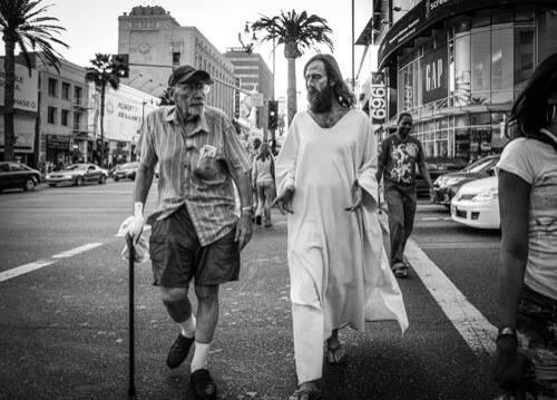 Jesus of Hollywood