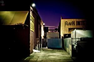 L.A. Nightlight 1