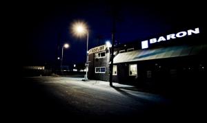 L.A. Nightlight 3