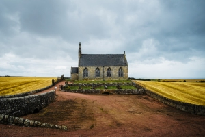 Solitary Church Web