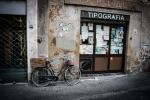 Napoli, Itlay Bicycle