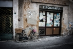 Napoli, Itlay Bicycle