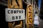 Napoli, Itlay Compro Oro
