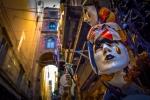 Napoli, Itlay Mask