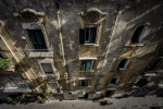 Napoli, Itlay Out the Window