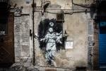 Napoli, Itlay Street Angel