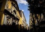Rome, Itlay Architecture