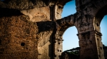 Rome, Itlay, Coliseum_