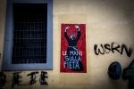 Rome, Itlay Street Art