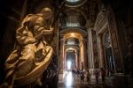 Rome Itlay Vatican Exit