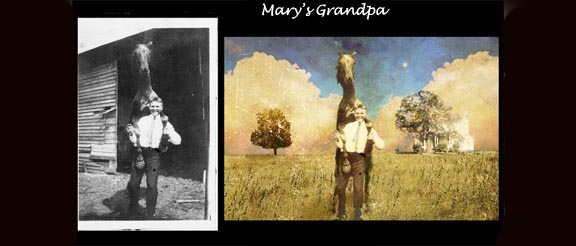 Mary's Gandpa Before & After copy