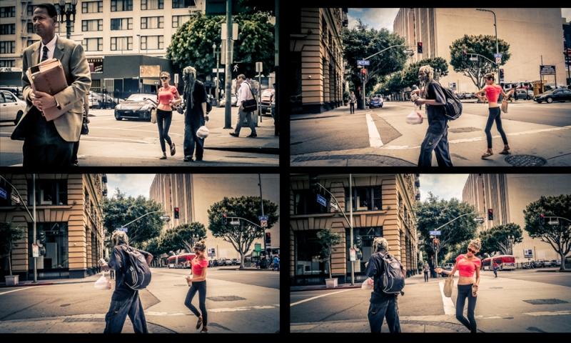 4th Street Dance
